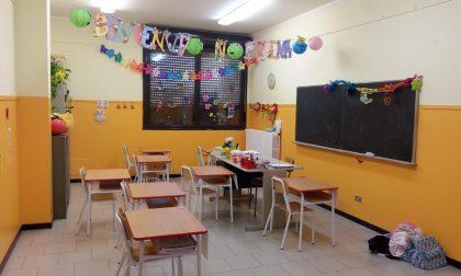 Strona, la scuola non conosce crisi