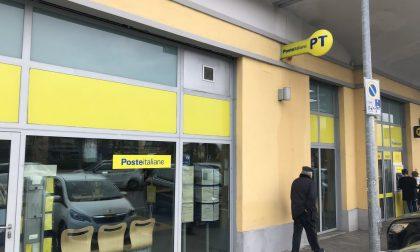 Poste Italiane: pensioni di luglio in pagamento dal 24 giugno