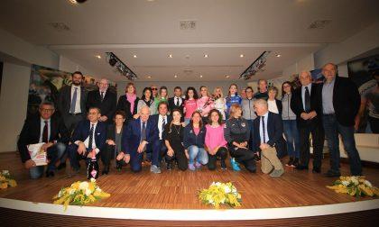 La Valle Cervo e il Giro d'Italia donne
