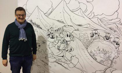 Nuvolosa, ecco i dieci finalisti del contest per fumettisti