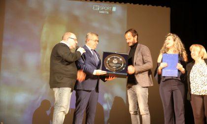 Alberto Gilardino: «Ragazzi, abbiate il coraggio di sbagliare»