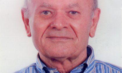Cossato piange la scomparsa di Alfio Magonara