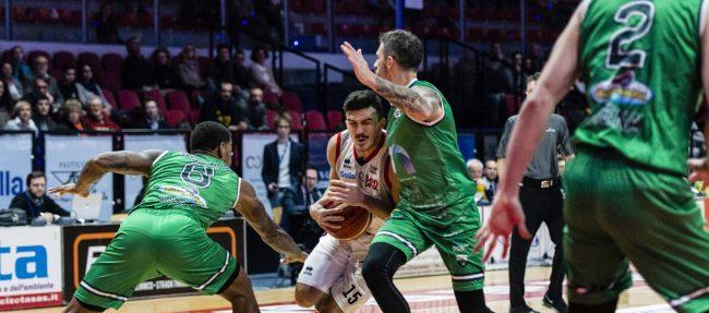 Basket A2, Siena esclusa: farsa di domenica è costata 3500 euro a Biella