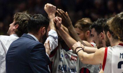 Basket Final Eight A2 || Angelico si arrende ad una Bologna inarrivabile