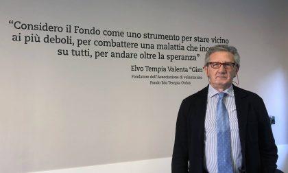 Il ginecologo Roberto Jura rinforza ambulatorio del Fondo Tempia