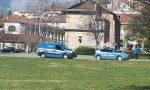 Spacciava marijuana ai giardini del Piazzo: un altro studente nei guai