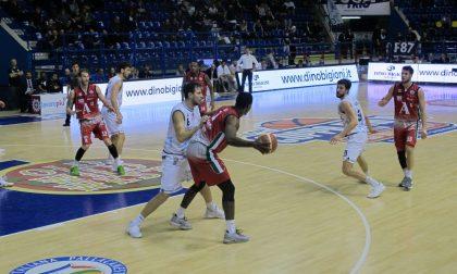 Basket Final Eight A2 || Capitan Wheatle: «Con la Fortitudo tutto troppo difficile per noi»