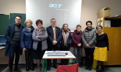 """""""Affamati di internet"""", la lezione digitale degli over 55"""