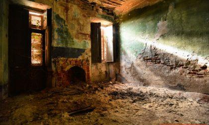 Vuoti a perdere: le rovine raccontano