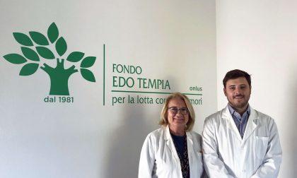 Fondo Edo Tempia, arriva l'ambulatorio di prevenzione per i tumori del cavo orale