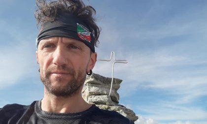 Mercoledì il funerale di Maurizio Fenaroli
