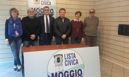 Cossato: Pace nel centrodestra, Fratelli d'Italia appoggia Moggio