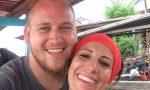 Il lungo viaggio di Jordan: «A Ronco per amore»