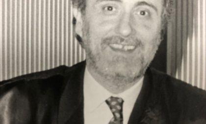 E' morto l'avvocato Piero Chiorino