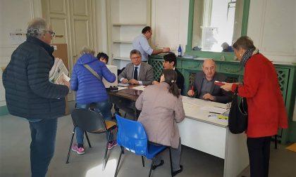 Pd, nel Biellese votano in 2.498. Zingaretti segretario