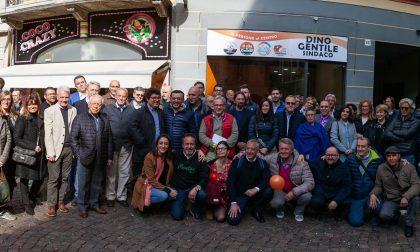 Elezioni a Biella, i 6 candidati e le campagne tra la gente
