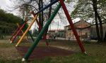 Le multe anti-lucciole per il parco giochi