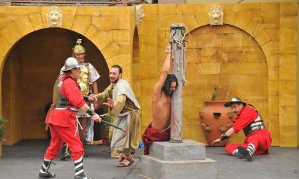 Torna a Romagnano Sesia la Passione di Cristo