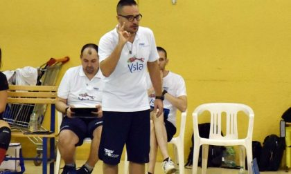 Teamvolley, coach Preziosa si gode la salvezza anticipata