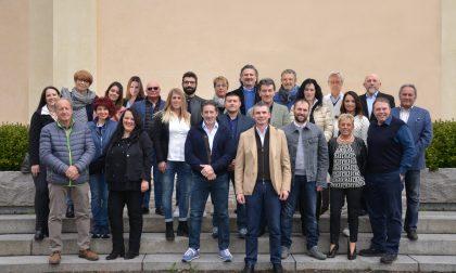 Alessio Maggia presenta la squadra per Valdilana