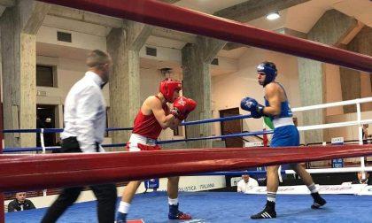 La grande boxe sbarca a Cossato: tre gli eventi in due giorni