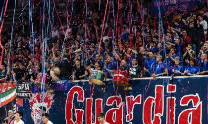 Grande derby all'Edilnol che chiude sesta, adesso festa playoff