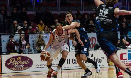 Edilnol Biella, sulla strada dei playoff Udine o (ancora) Verona