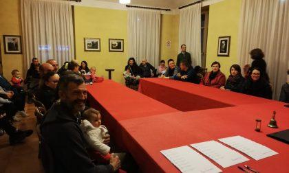 "Mongrando: ""Bonus famiglie-bebè"" da 200 euro per i bimbi nati nel 2018"