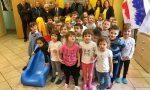 Cavaglià, dedicata a Riccardo Nerva un'aula della materna