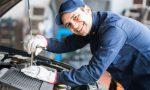 Riparazioni auto: a Biella spesa da 98 milioni