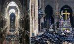 Graglia e Oropa pregano per Notre Dame