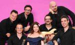"Cristina d'Avena e i Gem Boy Show al ""Tavarock"""