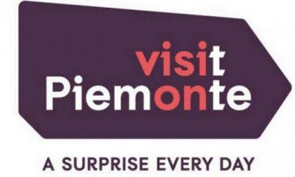 VisitPiemonte: nuovo logo a misura di turista