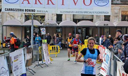 Biella-Graglia, Roffino firma il nuovo record della corsa