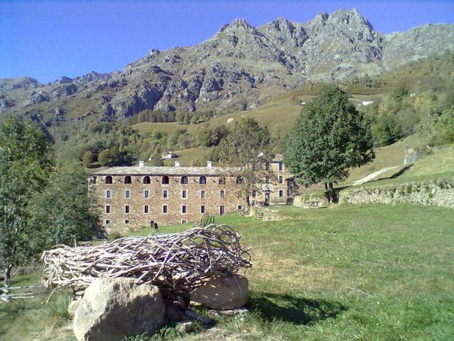 Il turismo lento tra le montagne biellesi