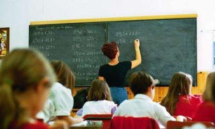 Scuola, obbligo per i genitori di segnalare temperatura dei figli sul diario