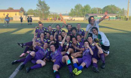 La Biellese Femminile trionfa nella Coppa Italia Eccellenza
