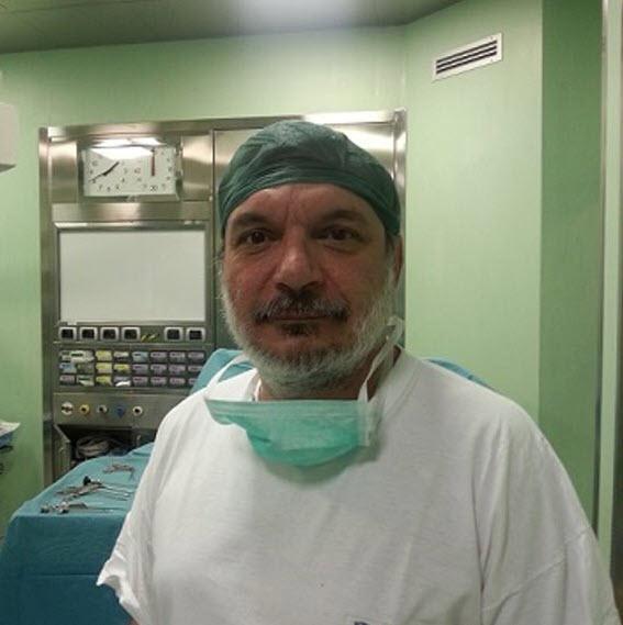 Dr. Gianfranco Orengo