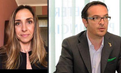 Elezioni regionali 2019. Michele Mosca ed Elena Chiorino in Consiglio