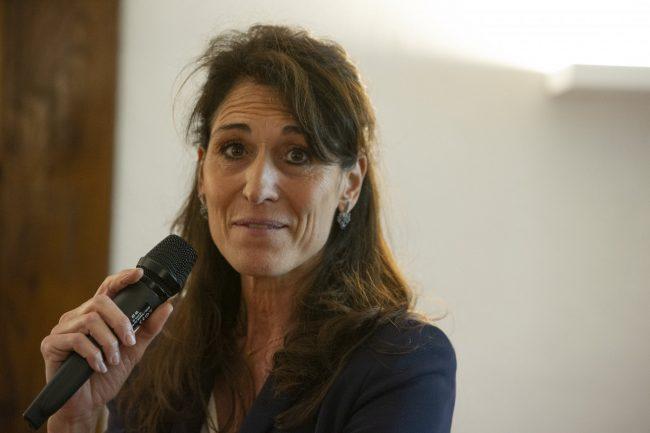 Laura Galdabini, responsabile relazioni esterne di Confimprese