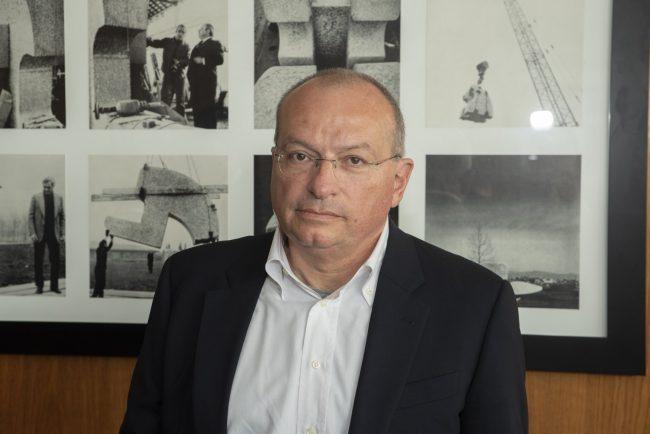 Massimo Viviani, direttore generale di Federdistribuzione
