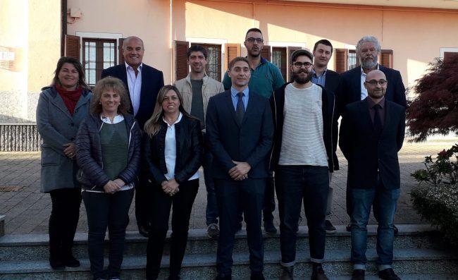Massazza, Enrico Casana punta alla poltrona di sindaco