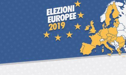 Elezioni Europee 2019:  solo tre piemontesi eletti, erano 6