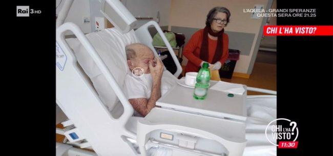 Morte sospetta di un pensionato di 71 anni, indaga la Procura
