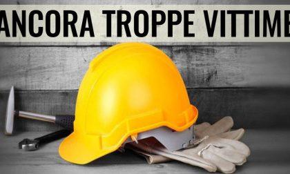 Incidenti mortali sul lavoro, Biella città virtuosa