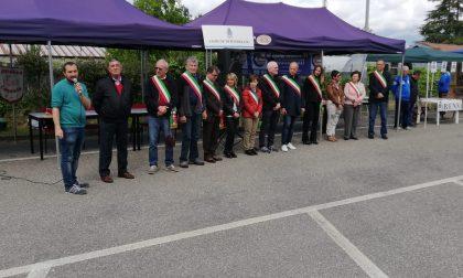 Dodici Comuni uniti per il Party Sport FOTO