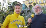 Rumori e disagi, la funicolare di Biella su Striscia la Notizia VIDEO