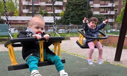 Biella per salvare il piccolo Gabriele