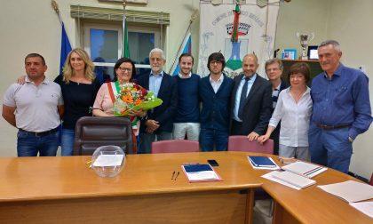 Ronco, primo confronto Moglia-Patelli in consiglio comunale