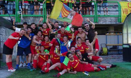 Calcio, Vigliano trionfa e sale in Promozione